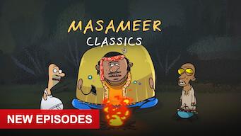 Masameer Classics: Masameer: Season 3